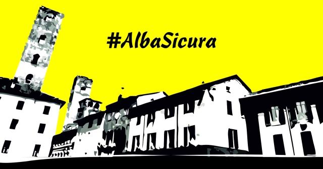 #AlbaSicura