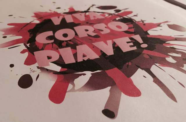 Viva Corso Piave